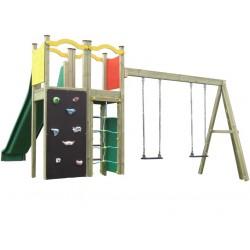 Structure Multi-Jeux Apotcho
