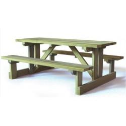 Table Pique Nique California PMR