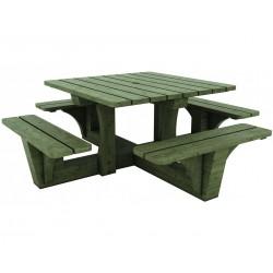 Table Pique Nique Essen