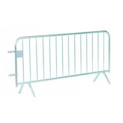 Barrière de sécurité 14 barreaux 2.00 Mètres
