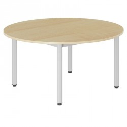 Table ronde D120 pour maternelle