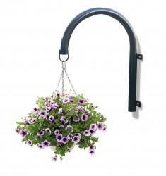 Potence pour jardinière