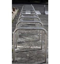 Arceau à Vélos en inox