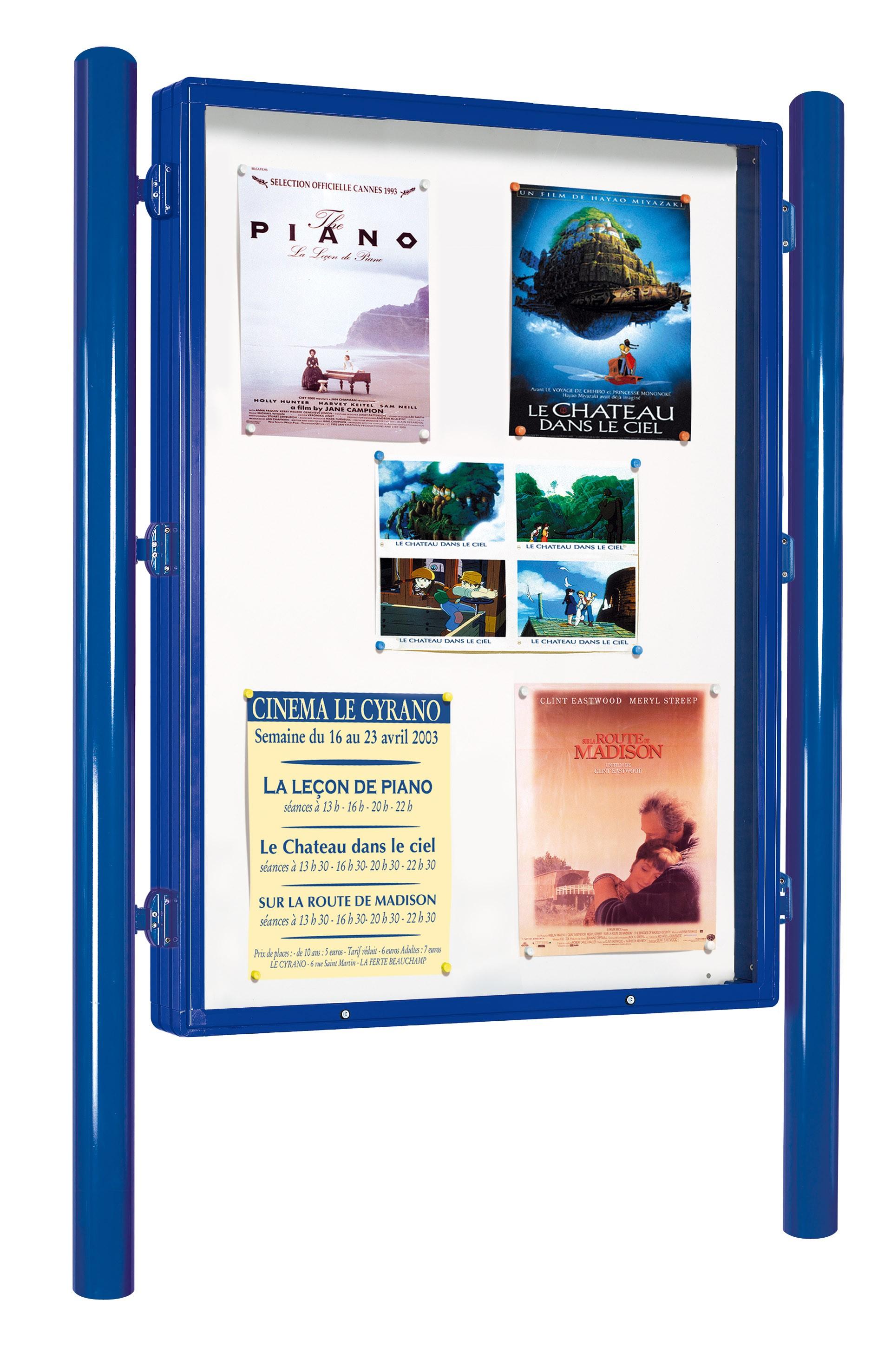 Tableau D Affichage Vitré panneau d'affichage vitré, tableau d'affichage vitré