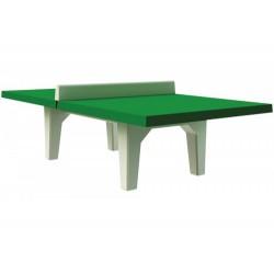 Table de Ping-pong Béton Combat