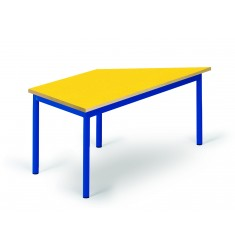 Table Maternelle Trapeze Noa