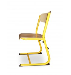 Chaise Ecole Réglable Alex