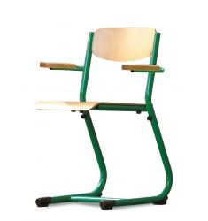 Chaise Scolaire Professeur