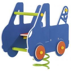Jeu à ressort Camion
