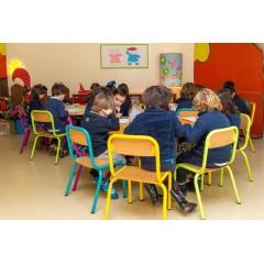 Ecole et crèche