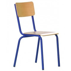 Chaise fixe