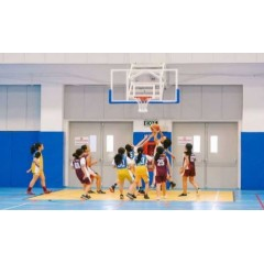 Équipement Basket