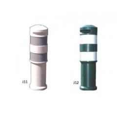 Balise J11 et J12