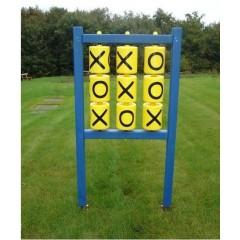Jeux pour jardins publics